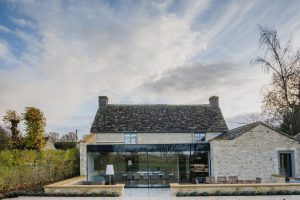 Cotswold Project The Frameless Glass Company