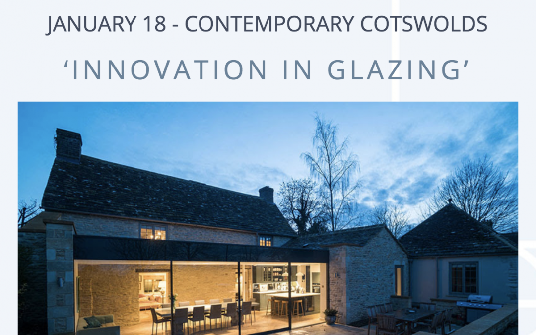 CONTEMPORARY COTSWOLDS