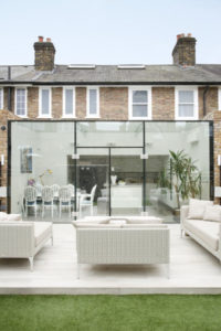 Sheppards Bush Project The Frameless Glass Company