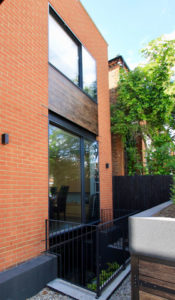 Finchley Residential The Frameless Glass Company