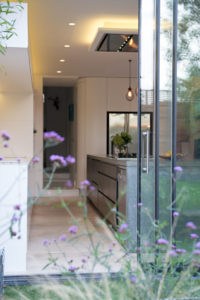 Hampstead Project The Frameless Glass Company