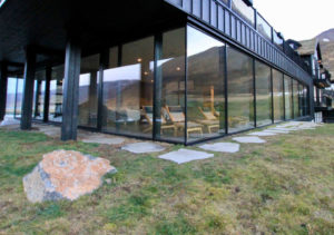 Iceland Commercial The Frameless Glass Company